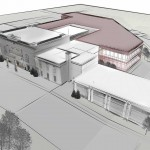 Peterborough Courts Expansion Feasibility Study