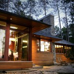 Big Cedar Residence