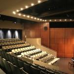 Bryan Jones Theatre