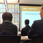 Lett Architects Attends Ontario Association of Architects Conference