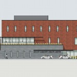 Design Development Phase for Brock Community Health Centre Complete