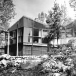 Throwback Thursday: Strutt House