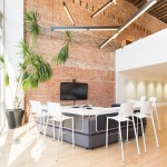 138 SIMCOE STREET | LETT ARCHITECTS STUDIO